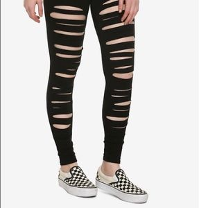 Divded by H&M cut out leggings